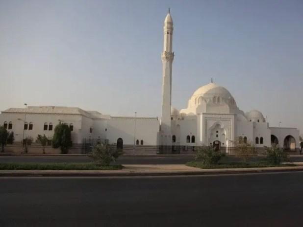 Madina-Photos-Masjid-Jummah-Madinah