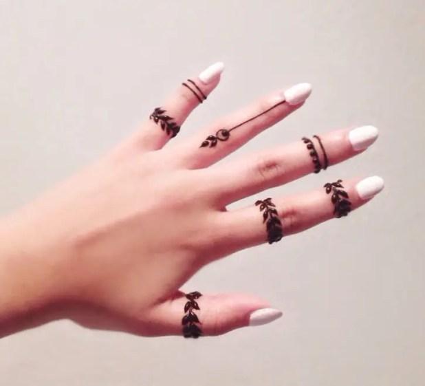 106 Ring Design