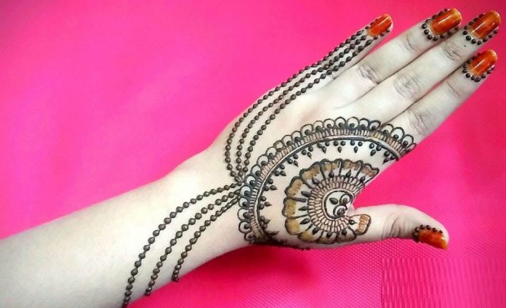 109 2019 new lates mehndi desings