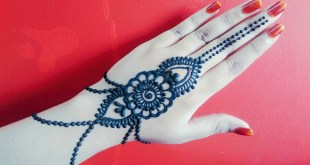 75 New & Latest Mehndi Designs 2019 – 2020 Simple & Easy