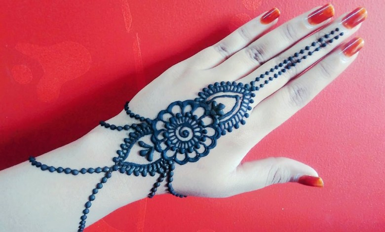 new latest mehndi designs 2020 2019 simple easy