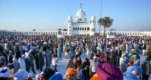 Kartarpur Corridor- Opening the Doors to The Heaven of Sikhs