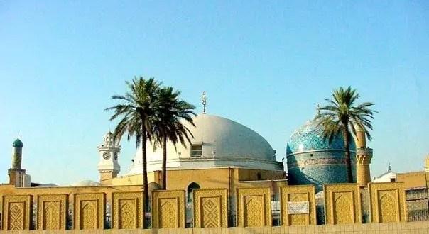 Who Was Hazrat Peer Shaikh Abdul Qadir Gilani?