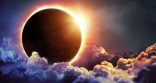 Solar Eclipse of 2020