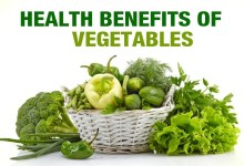 Photo of Health Benefits of Vegetables – Importance Of Choosing Vegetable