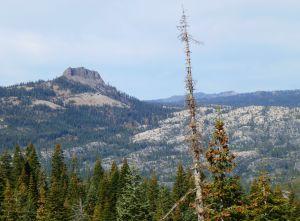 Devils Peak (?)