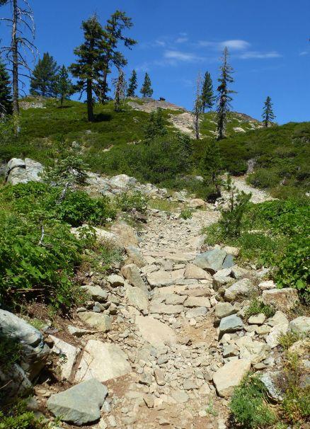 Round Lake Trail