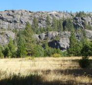 Along Upper Pioneer Trail