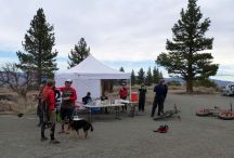 Black Rock Bicycles had a tent with some food and drink, thanks you guys!
