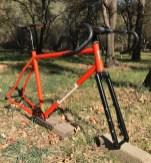Zach's monstercross