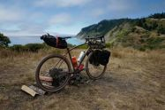 Jace's 650b on the Lost Coast