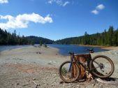 Sasquatch again, Sugarpine Reservoir
