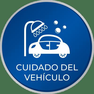 Cuidado del Vehículo