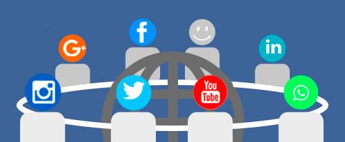 Conoce Cuáles Redes Sociales Debes Utilizar Para Tu Negocio