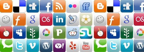 25 Sitios De Medios Sociales Que Necesitas Conocer