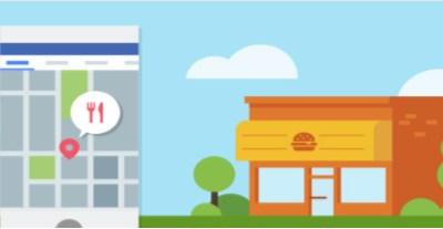 """Descubre Cómo Personalizar Tu FanPage Con La  Plantilla De Facebook """"Restaurantes Y Cafés"""""""