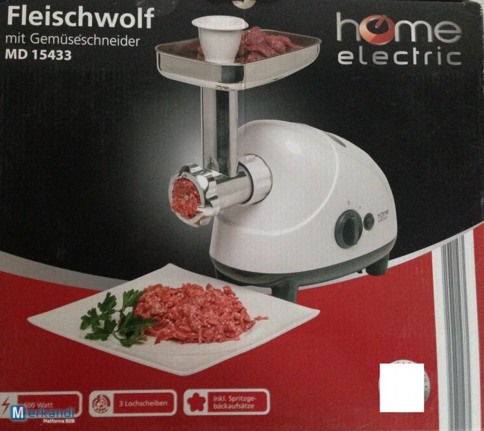 home electric fleischwolf electrical wiring diagram of rice cooker gemuseschneider 600watt haushalt