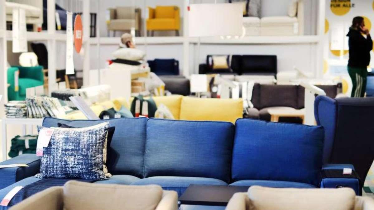 Ikea Möbel Rückgabe Nach Jahren Ikea Verschärft Sein Rückgaberecht