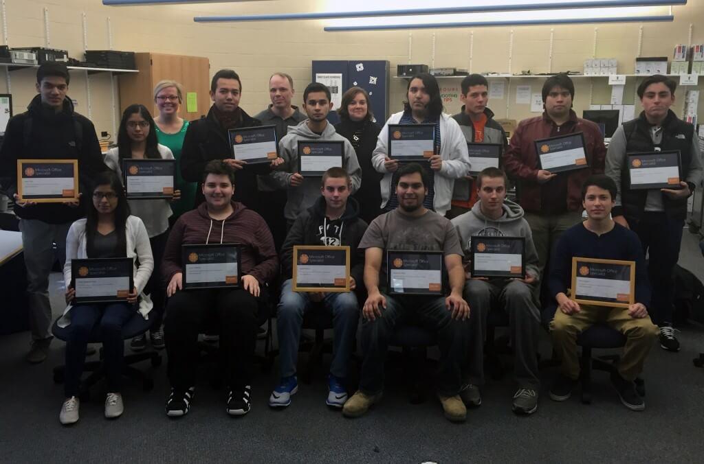 TSI Certificat Group