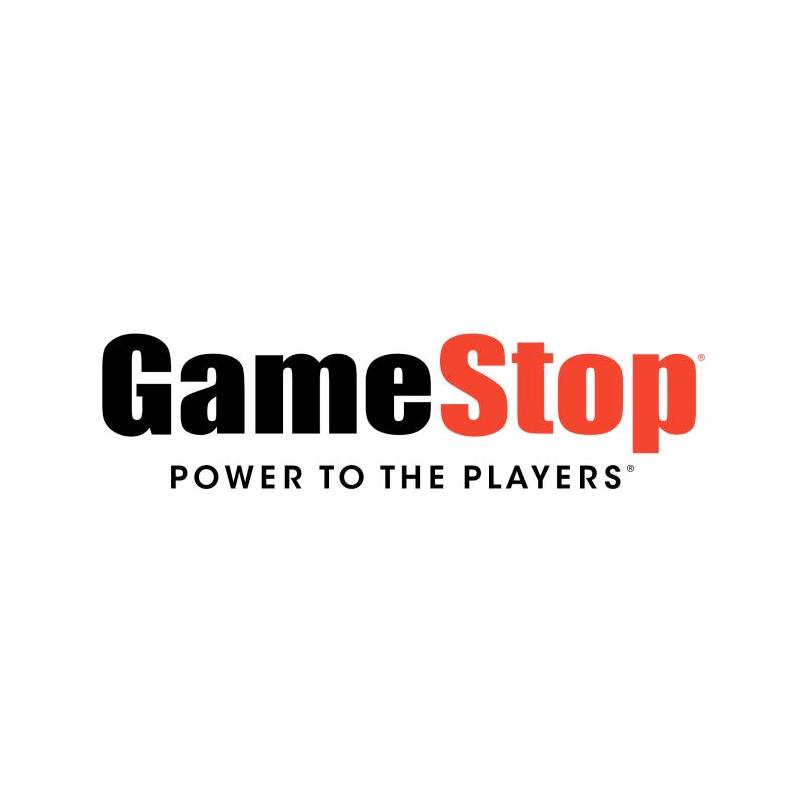 GameStop – OPEN