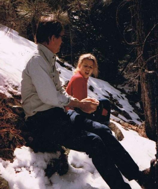 Merlin MCC | Father & Daughter | Lee B. Waian & Mariosa Diaz-Waian | Snowball Surprise