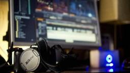 Editing-Desk