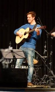 Mandolin Lessons with Graeme