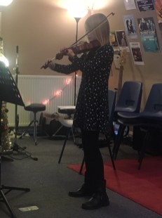 Fiddle Student Concert - Merlin Academy of Traditional Music
