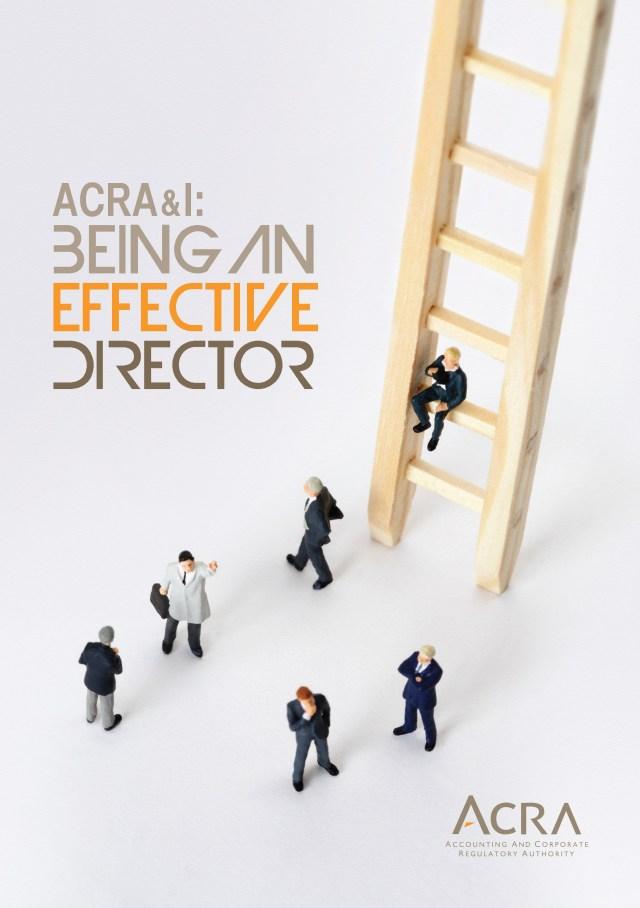 ACRA Directors' Handbook