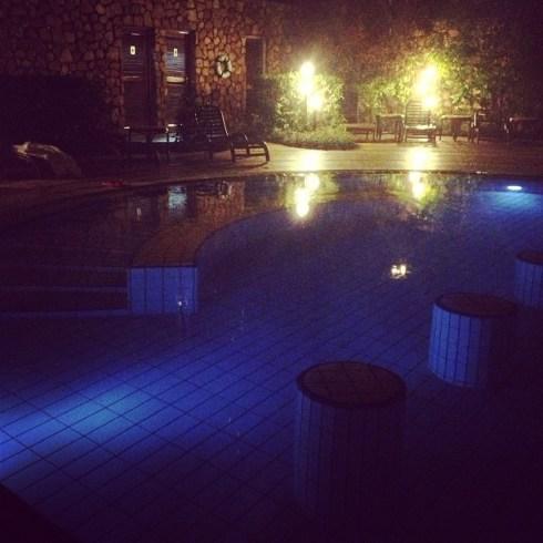pool serena nairobi hotel