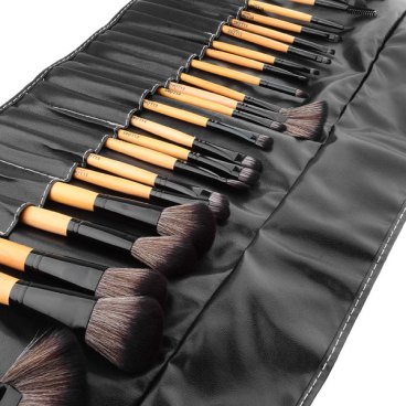 Ellore Makeup Brush Set