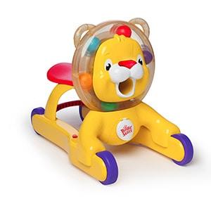 Bright Starts 3-in-1 Step 'n Ride Lion