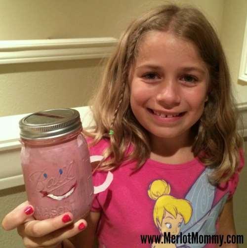 DIY Mason Jar Piggy Banks