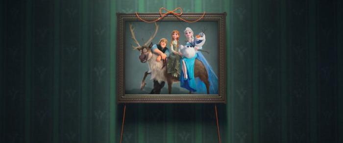 Exclusive Interview with #FrozenFever Directors Chris Buck and Jennifer Lee #CinderellaEvent