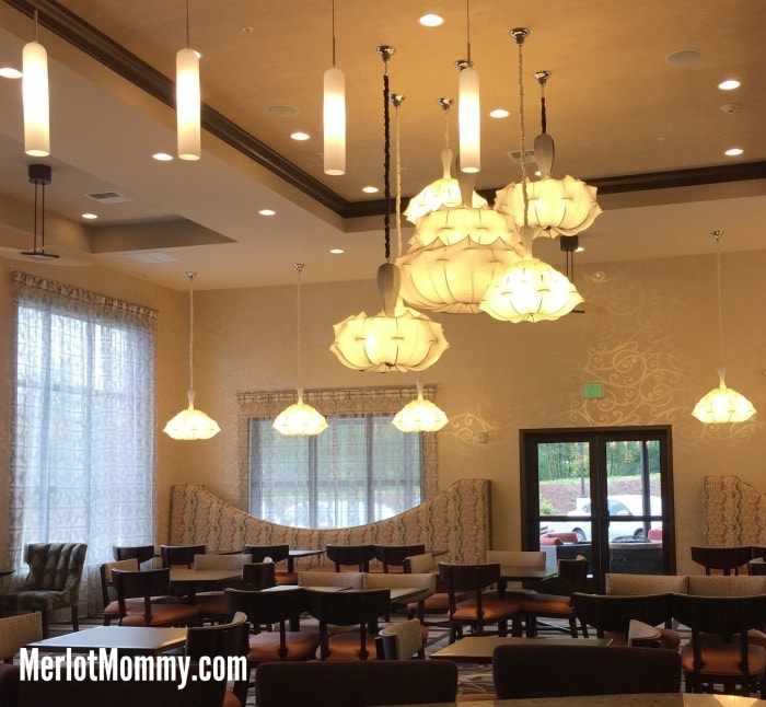 Homewood Suites by Hilton Seattle/Lynnwood, WA {Review}