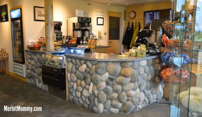 Best Place to Stay in Talkeetna Alaska: Talkeetna Alaskan Lodge {Review}