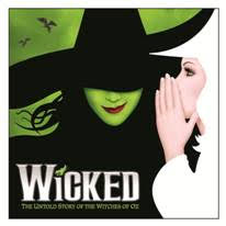 WICKED Returns to Portland's Keller Auditorium August 5-23, 2015