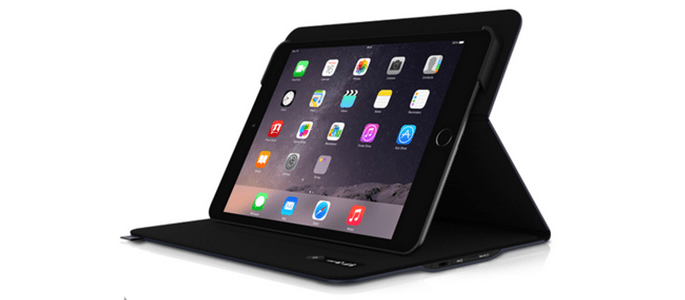 AT&T Modio LTE Case for iPad Mini