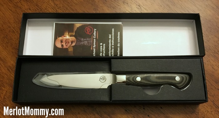 Michael Symon Cutlery for the Chef in Your Life