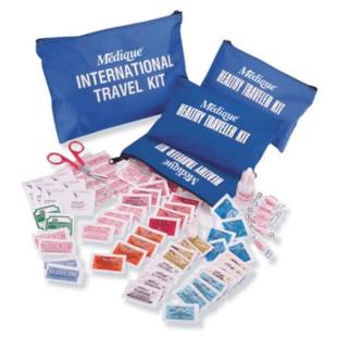costa rica packing list: international travel medical kit