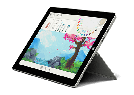 Microsoft Surface 3 #Giveaway ends 12/14