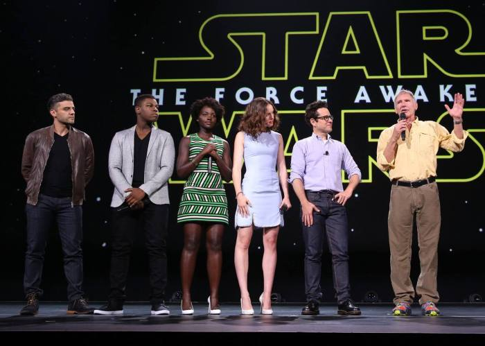 This is the Trip I've Been Looking For: I'm Headed to LA Today for the Star Wars Press Junket and More