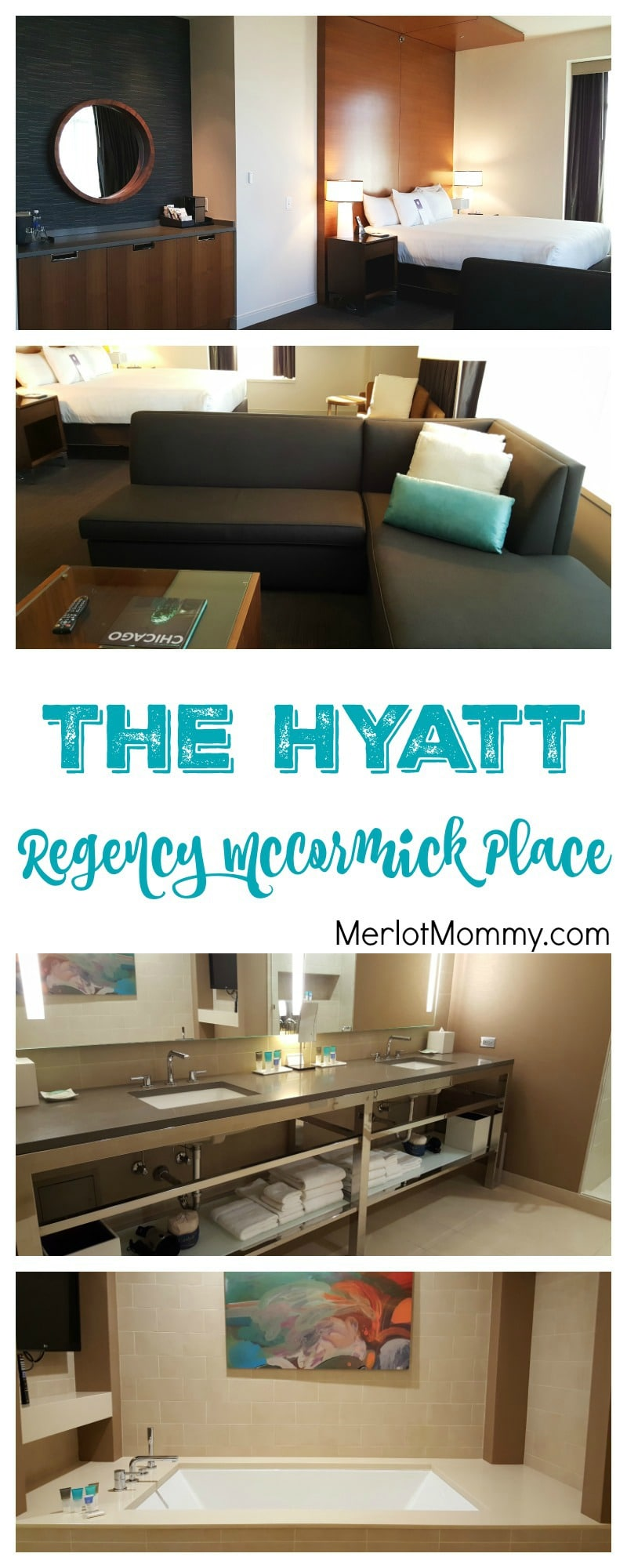 The Hyatt Regency McCormick Place Hotel Review
