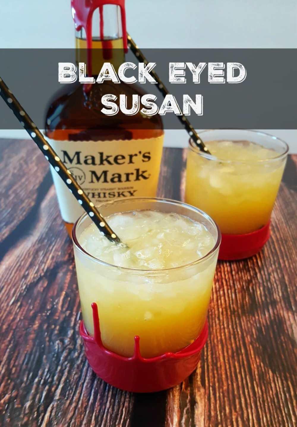 Black Eyed Susan