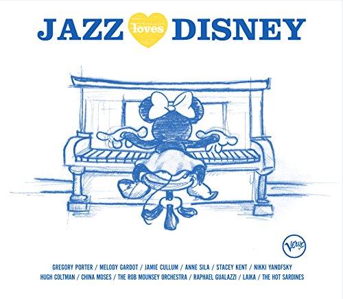 Jazz Loves Disney Album