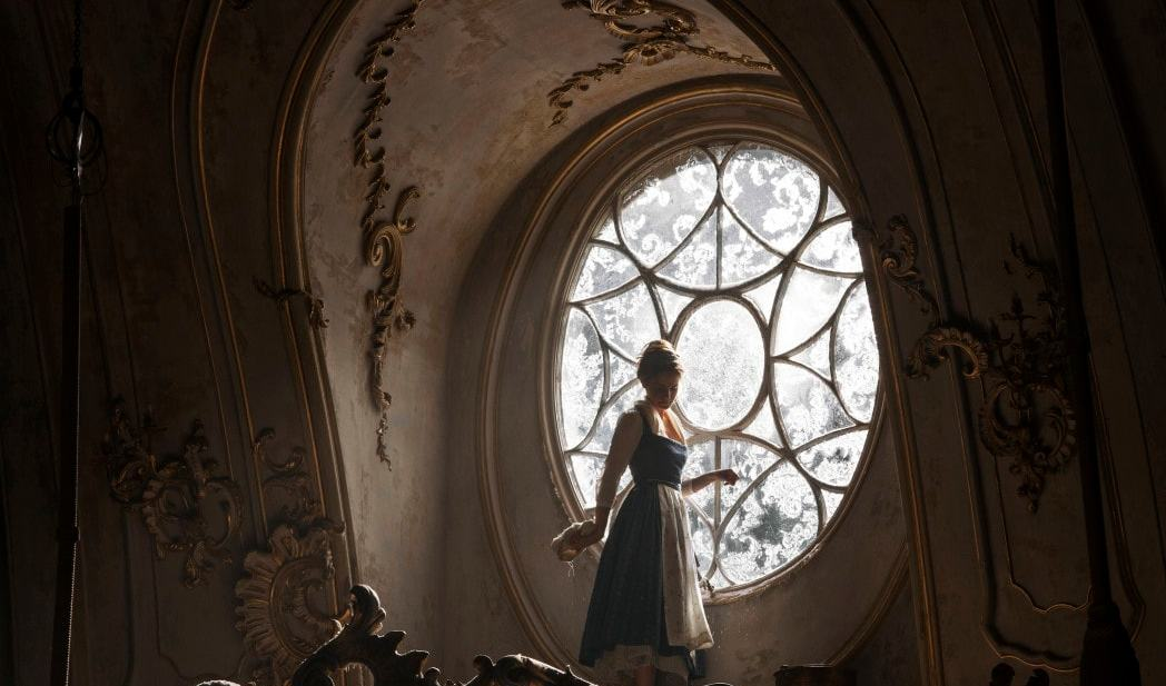 New Beauty and The Beast Images