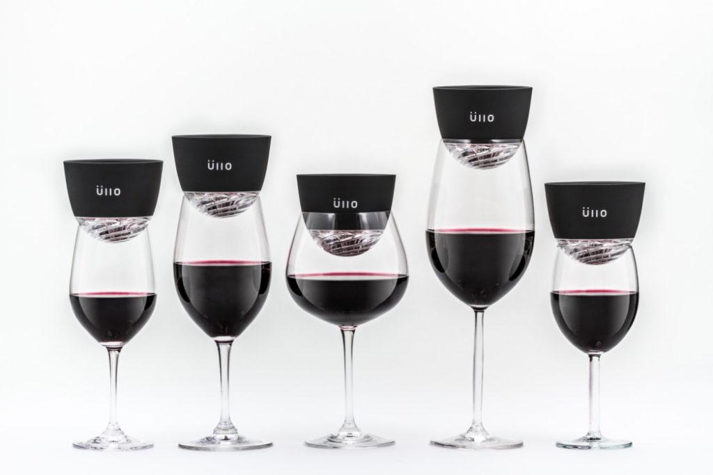 Üllo Wine Purifier