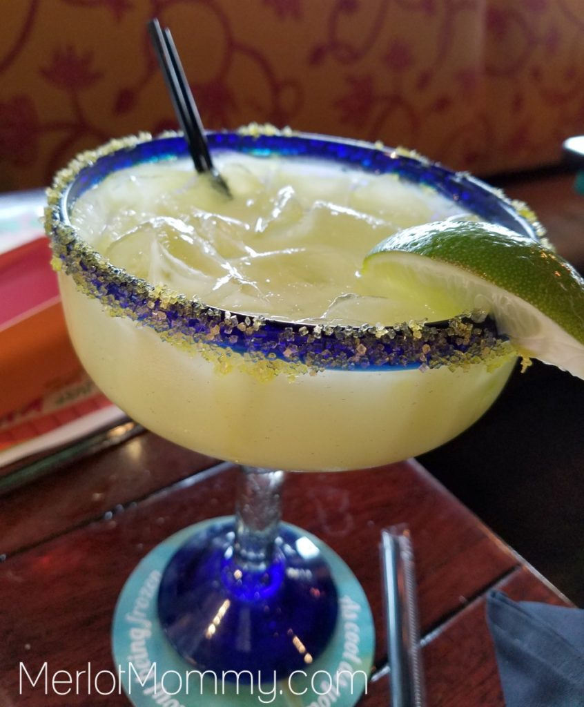 Seattle Southside Dining - Bahama Breeze Island Grille