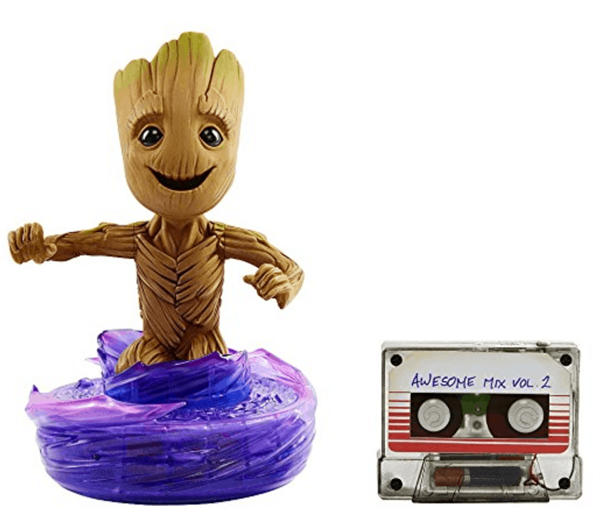 Ultimate Guide to Guardians of the Galaxy Vol. 2 Gifts and Merchandise: Rock and Roll Groot
