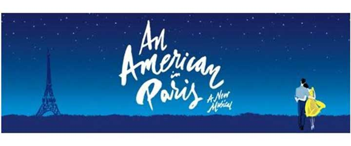 Why You Must See An American In Paris